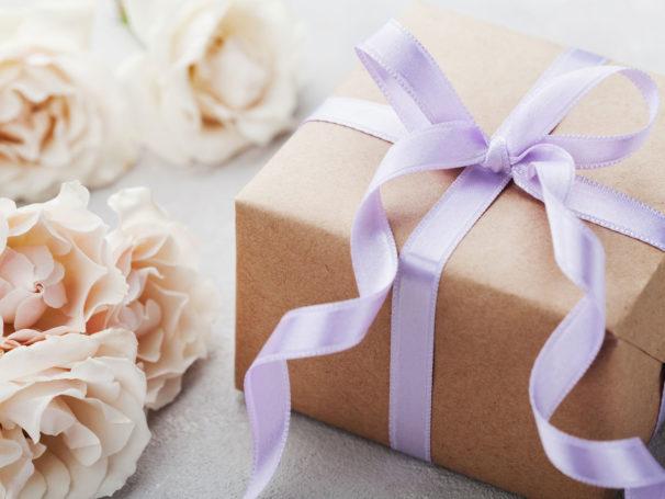 Les meilleures idées cadeaux pour un mariage