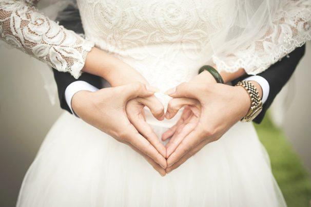 A la recherche des idées créatives pendant une cérémonie de mariage ?