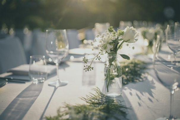 La décoration de ses rêves pour son mariage