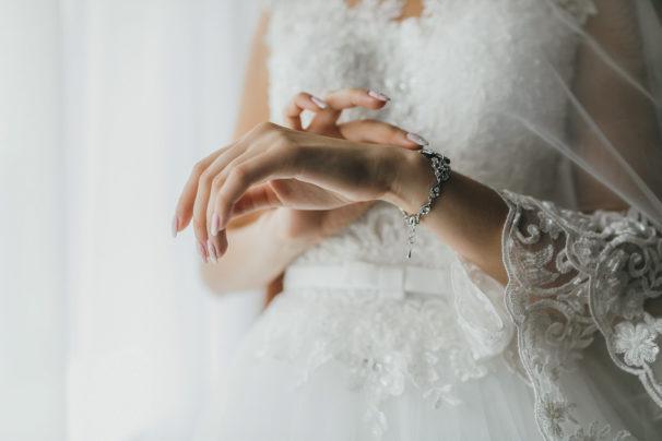 Quels sont les bijoux de mariées à porter pour votre mariage?