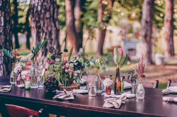 Guide d'achat d'articles de décoration mariage pas chère